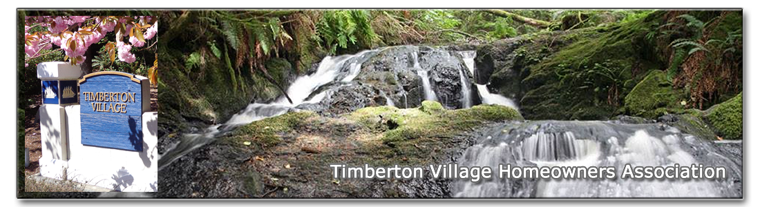 Timberton Village Home Owners Assocation